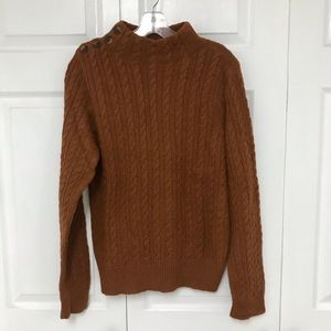 NWOT Marc By Marc Jacobs sweater
